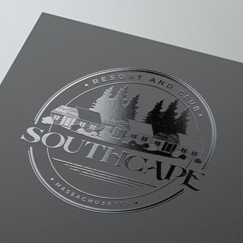 Southcape Resort and Club Logo