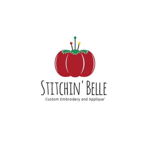 stitchin' belle