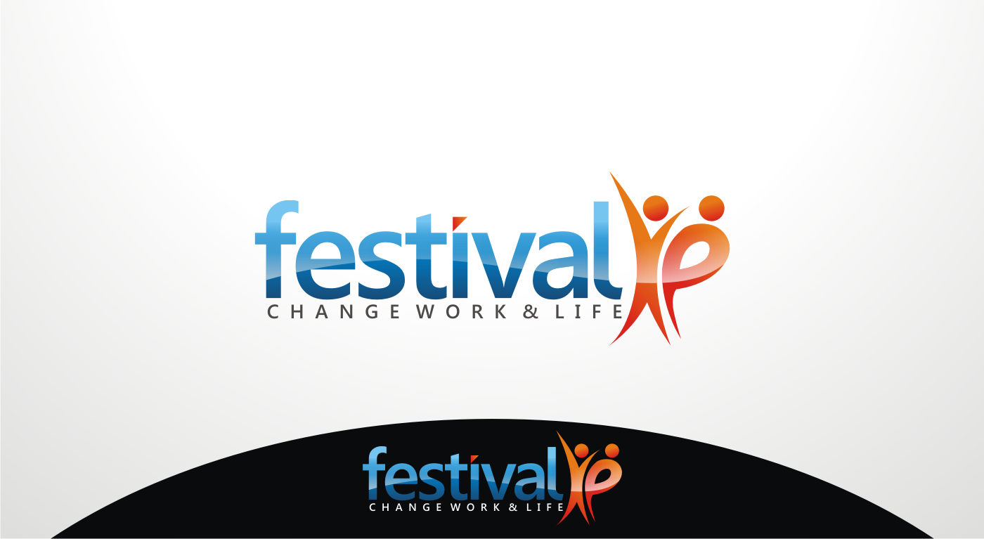 Help festivalXP with a new logo