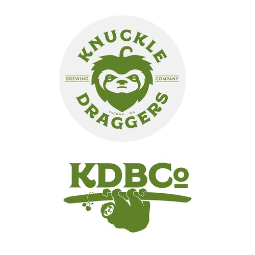 Knucke Draggers Brewing Co