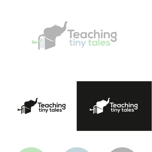 Teaching Tiny Tales