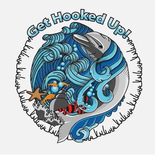 HookedUpFishing.com
