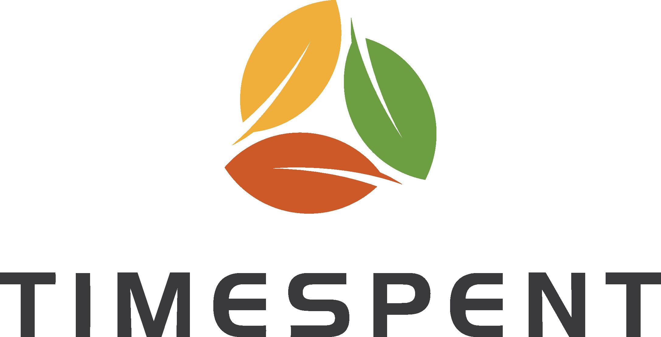 Timesheet software branding logo