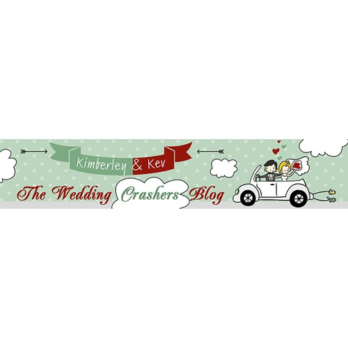 Kimberley and Kev - Wedding Crashers Blog