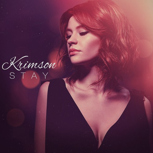 Krimson- Stay: Album Cover Concept
