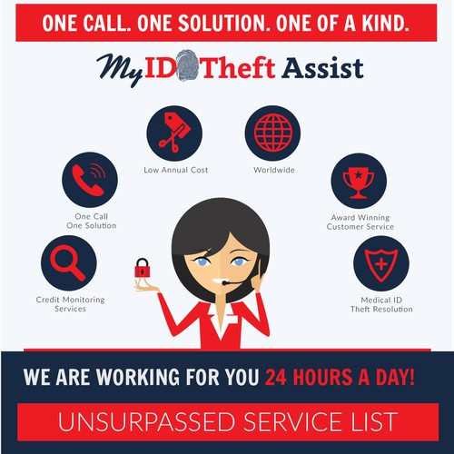 Protect Your Identity With ID Theft Assist