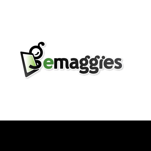 Digital magazines shop logo