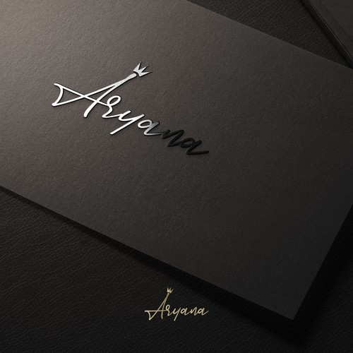 Aryana Logo