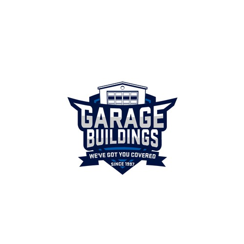 Garage Buildings
