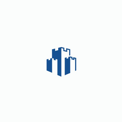 Modern minimalistic logo