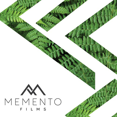 Monogram concept for MEMENTO Films