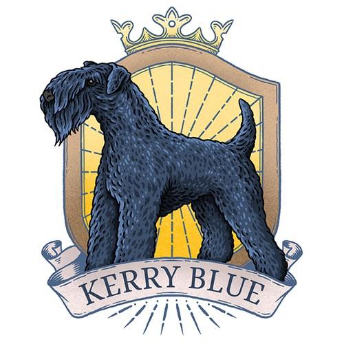 Regal Kerry Blue