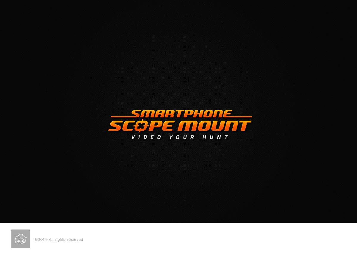 Smartphone Scope Mount Design