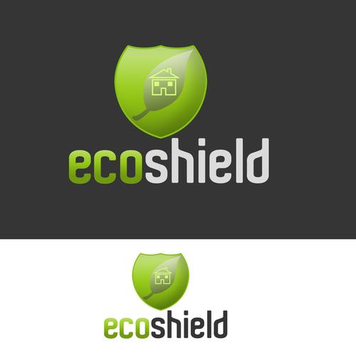 logo for EcoShield
