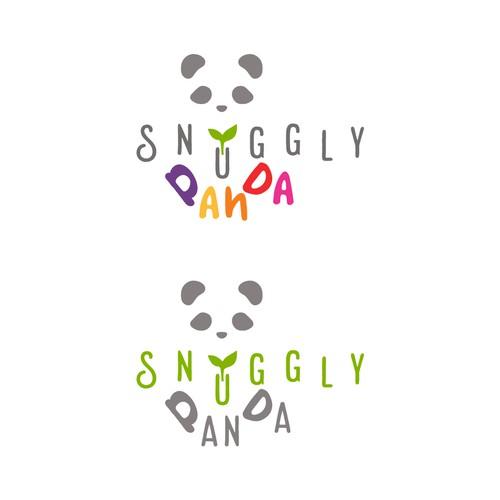 Snuggly Panda