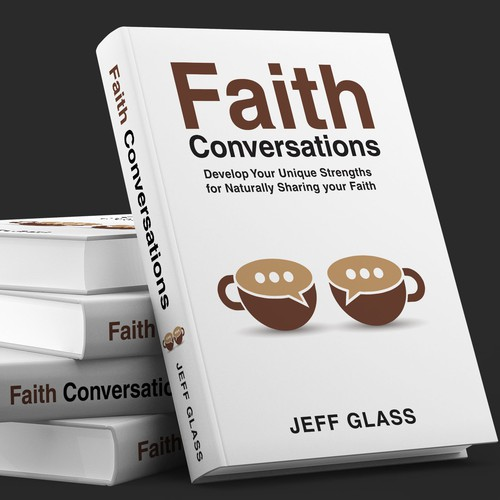 Book cover for Faith Conversations