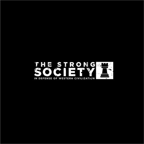 the strong society