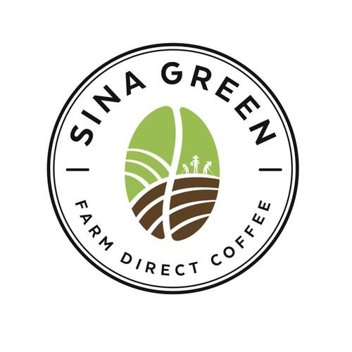 Sina Green Coffee