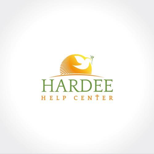 Logo design for a non-profit