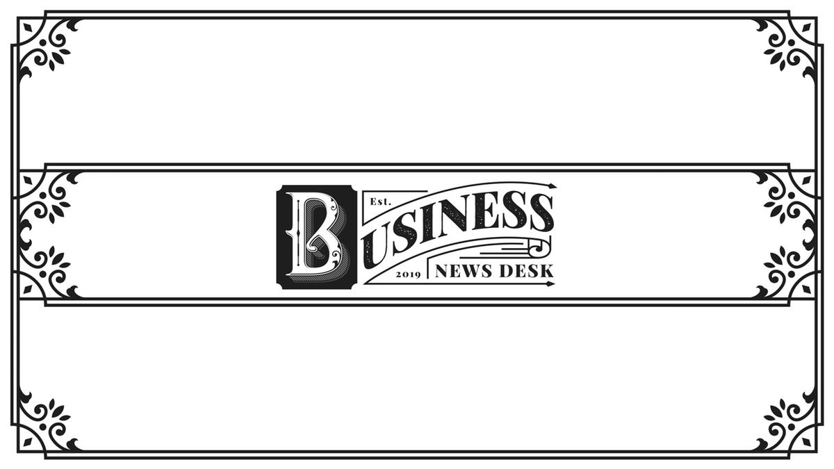 Business News Desk