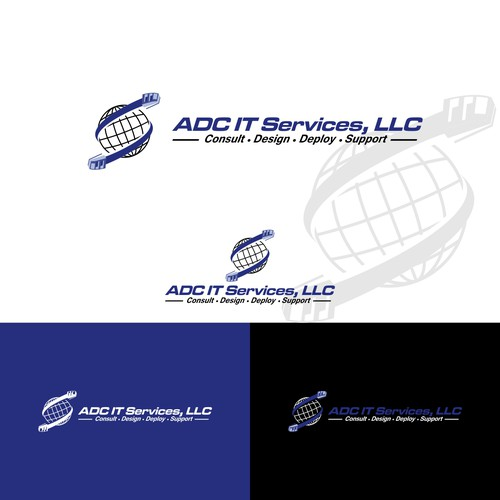 ADC IT Service Logo