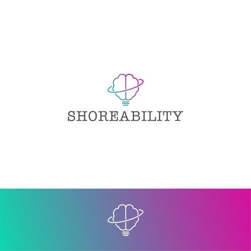 Logo design for an innovative recruitment company