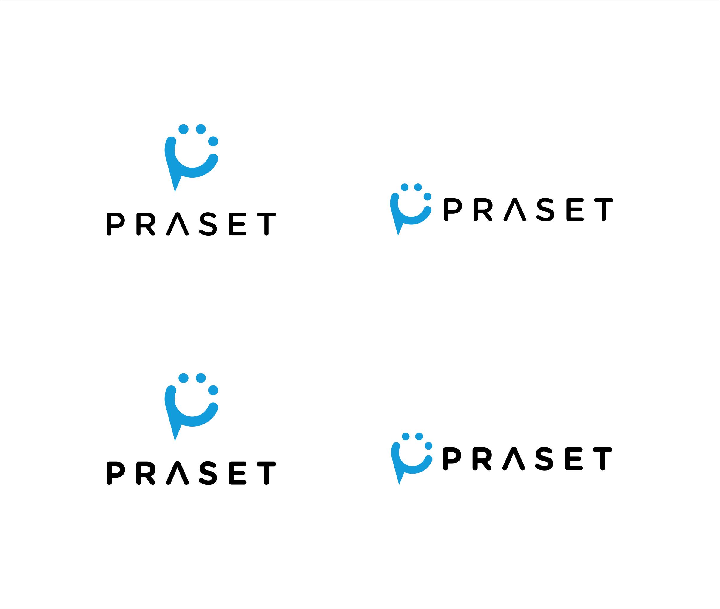 Diseño logotipo empresa de comunicaciones