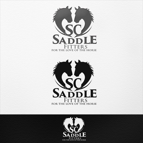 Sc Saddle and fitter