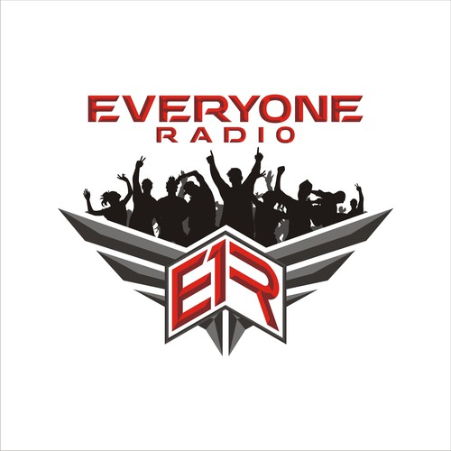 Help EveryoneRadio with a new logo