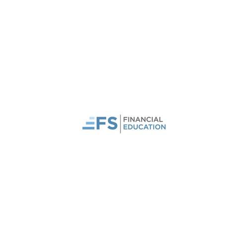 Logo for financial wellness firm
