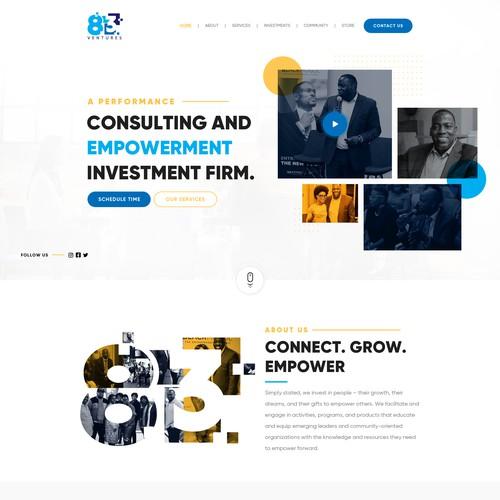 83 Ventures