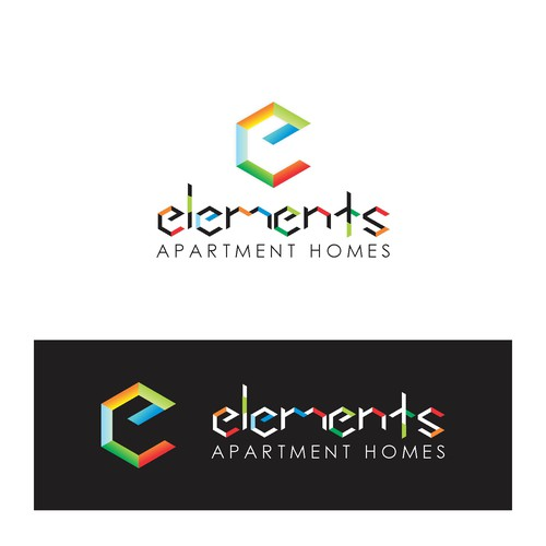 Elements Apartment Homes needs a new logo!