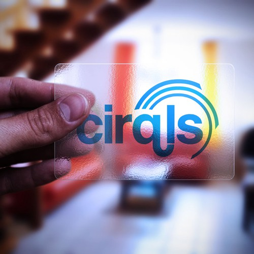 Create the next logo for cirqls