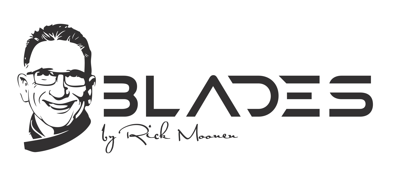 Blades by Rick Moonen