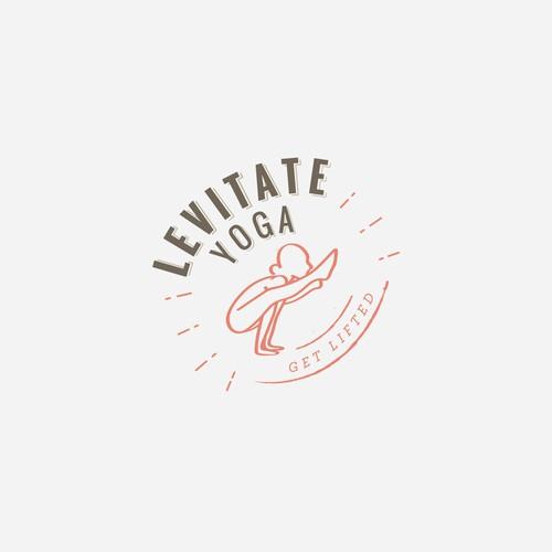 Levitate Yoga
