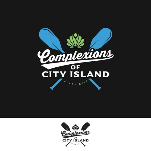 Logo entry for Complexions of City Island