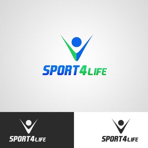 Logo for Sport Company