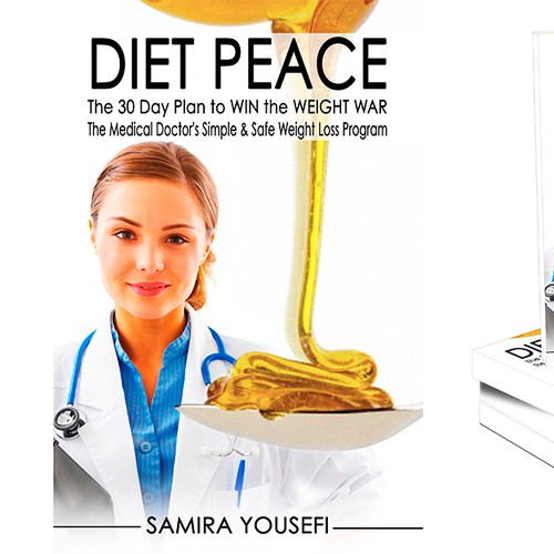 "SAMIRA YOUSEFI - ""Diet Peace"""
