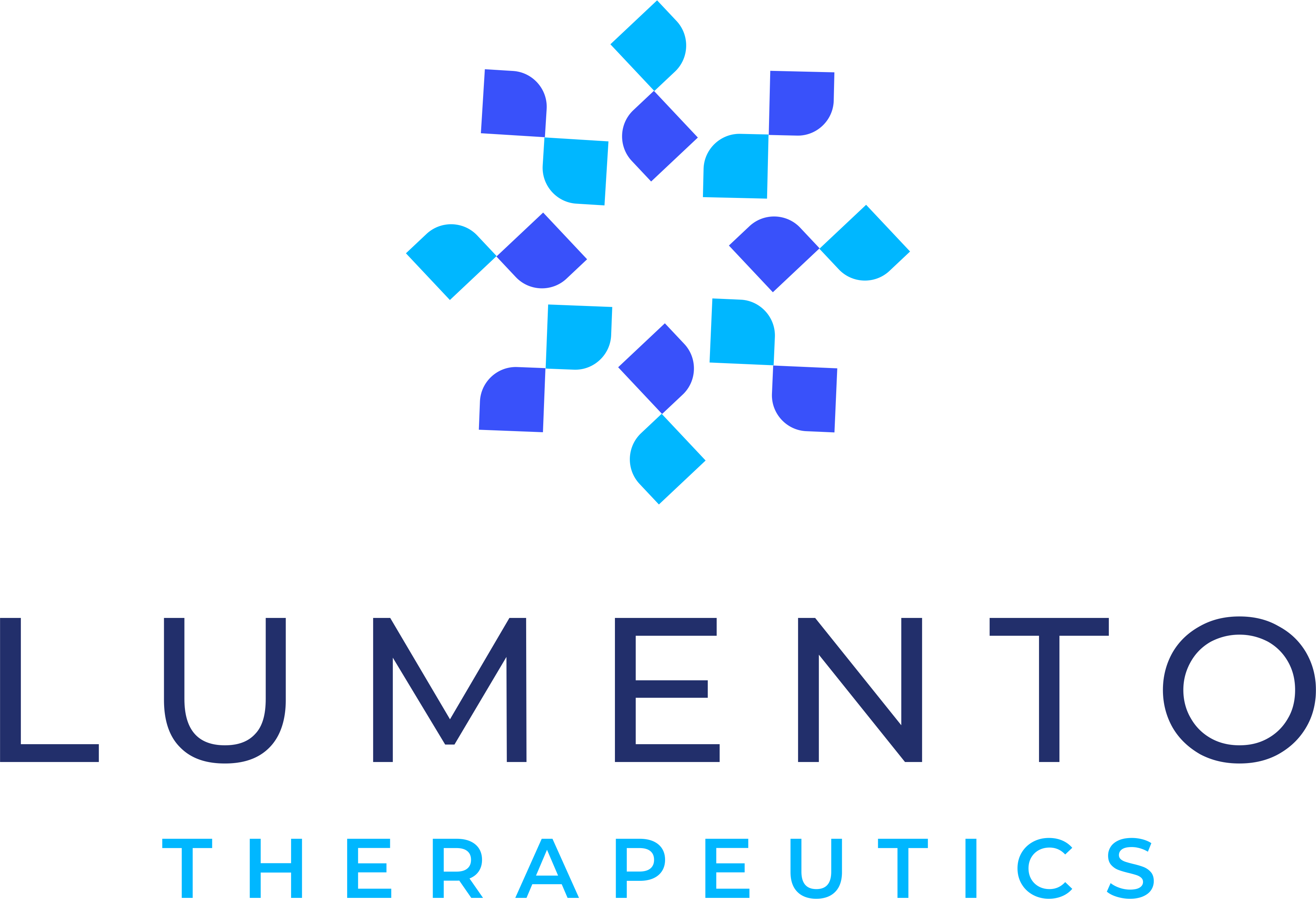 Design logo for the innovative cancer treatment company of a Nobel prize winner