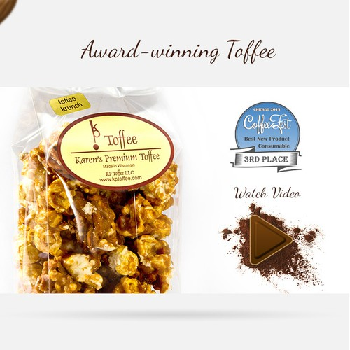 Toffee 1