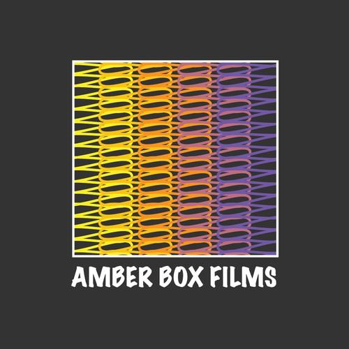 Modern film production company logo