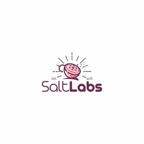 saltLab