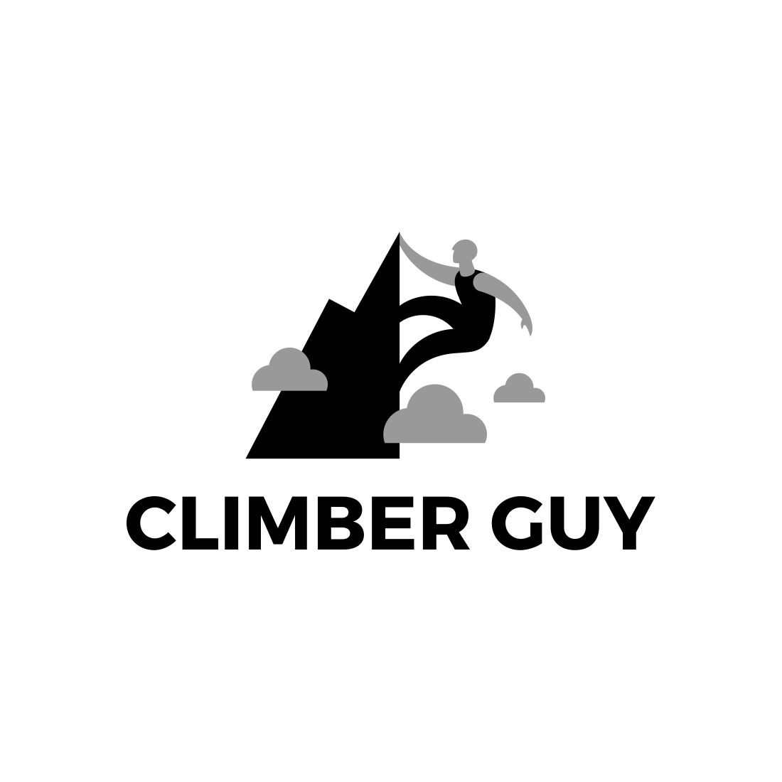 Web and branding to help rock climbers improve their lives.