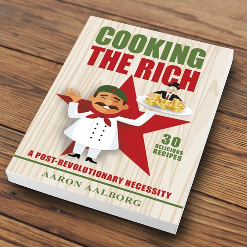 Cooking The Rich