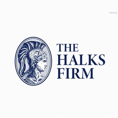 THE HALKS FIRM