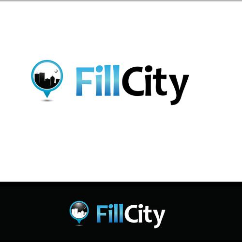 Create the next logo for FillCity