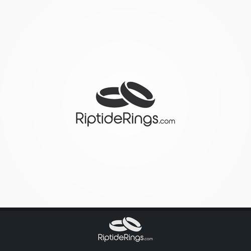 RiptideRings.com logo!