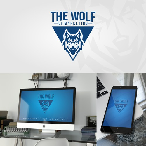 THE WOLF OF MARKETING