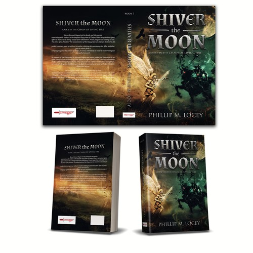 Shiver the Moon