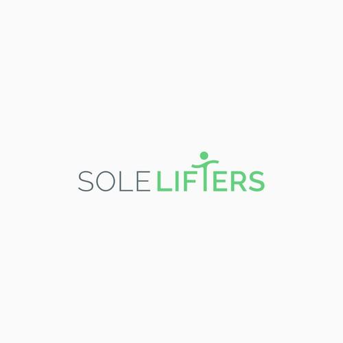 Logo Design for SoleLifters